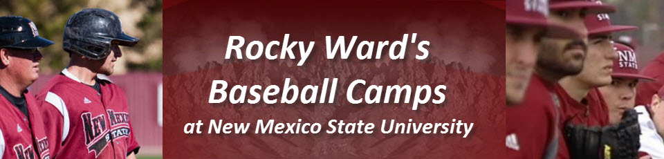 Rocky Wards Baseball Camps