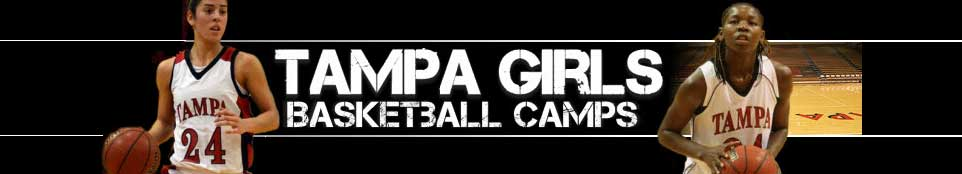 Tampa Girls Basketball Camps