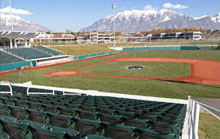 Wolverine Prospect Camp (Age 15-21) Utah Valley University Baseball Site Photo 2